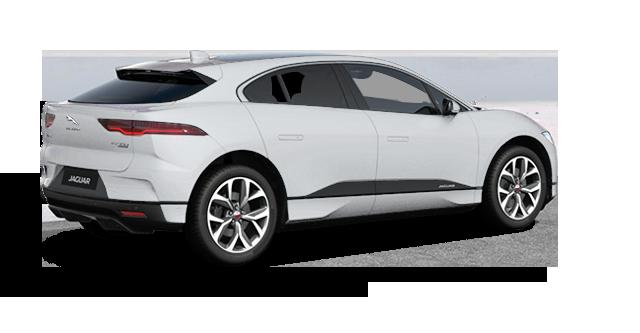 2018 Jaguar I-Pace HSE