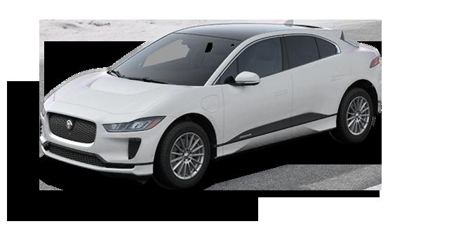 2018 Jaguar I-Pace S