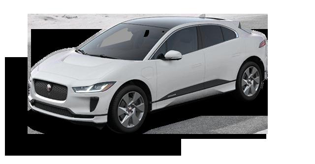 2018 Jaguar I-Pace SE