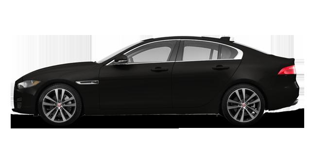 2018 Jaguar XE PRESTIGE