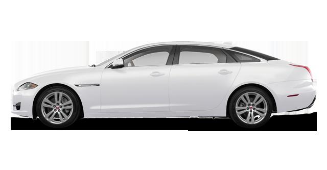 2018 Jaguar XJ PORTFOLIO LWB
