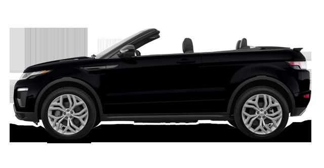 2018 Land Rover Range Rover Evoque Convertible HSE DYNAMIC