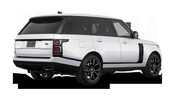 2018 Land Rover Range Rover SVAUTOBIOGRAPHY DYNAMIC