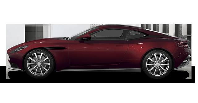 Aston Martin DB11 V12 COUPE  2019