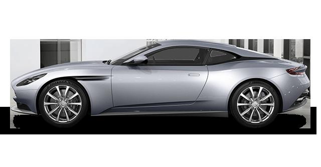 Aston Martin DB11 V8 COUPE  2019
