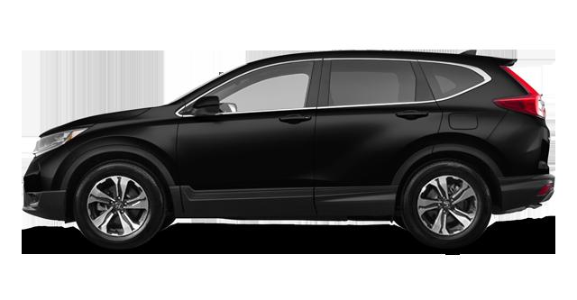 2019 Honda CR-V LX-2WD