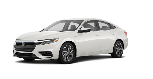 Honda Insight Hybride 2019