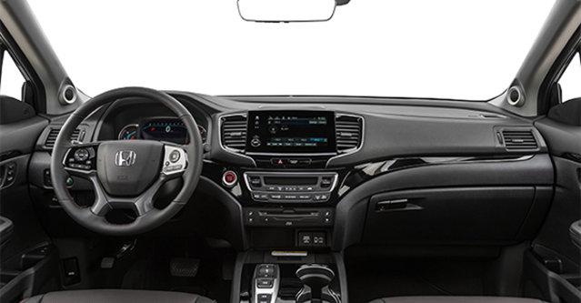 Honda Queensway The 2019 Pilot Black Edition In Toronto