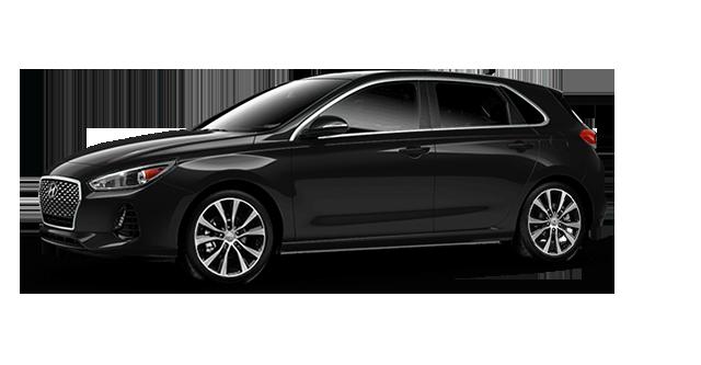Hyundai Elantra GT Luxury 2019