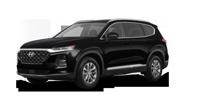 Hyundai Santa Fe ESSENTIAL 2019