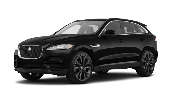 2019 Jaguar F-Pace PRESTIGE