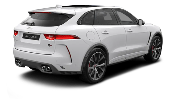 2019 Jaguar F-Pace SVR: News, Design, Engine, Price >> Marino S Auto Group The 2019 F Pace Svr In Toronto