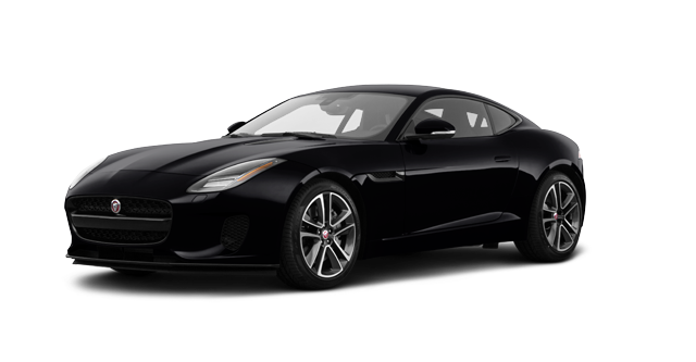 2019 Jaguar F-Type