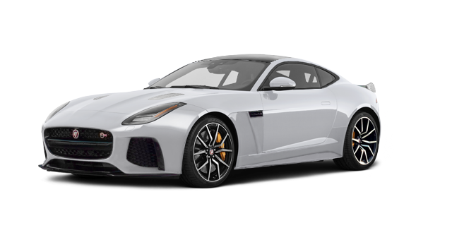 Marino S Auto Group The 2019 F Type Svr In Toronto