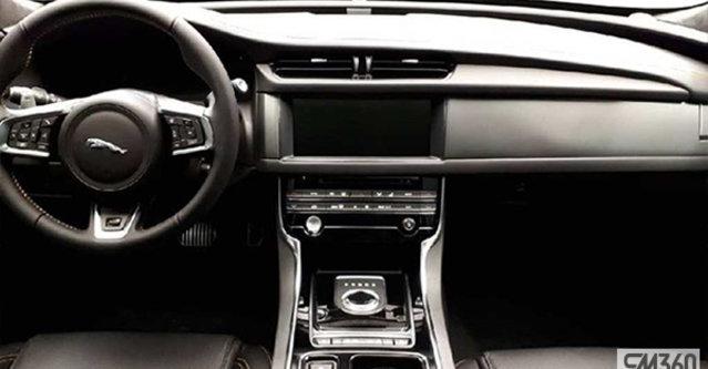 2019 Jaguar XF 300 SPORT