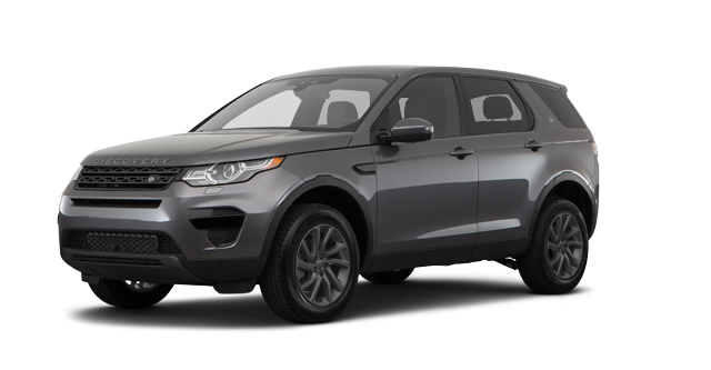 Land Rover Metro West | The 2019 Discovery Sport SE in Toronto
