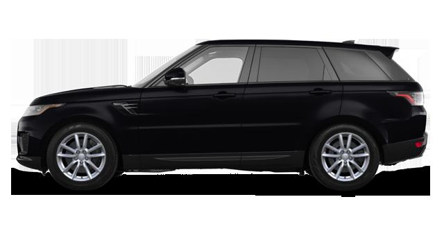 2019 Land Rover Range Rover Sport Hybrid SE