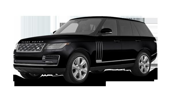 2019 Land Rover Range Rover SVAUTOBIOGRAPHY