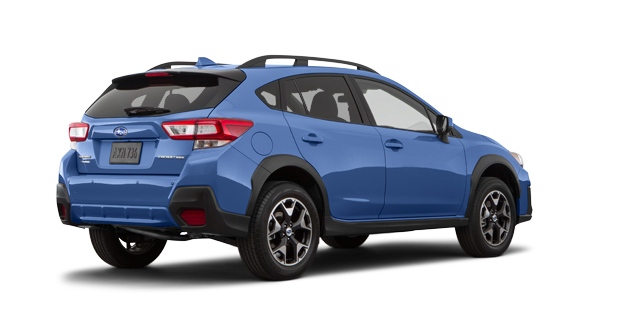 2019 Subaru Crosstrek Sport with EyeSight
