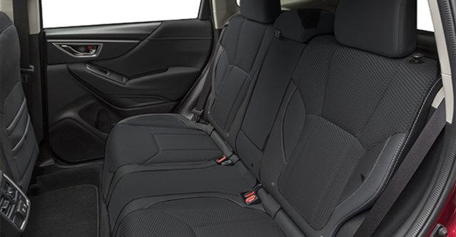 2019 Subaru Forester Convenience