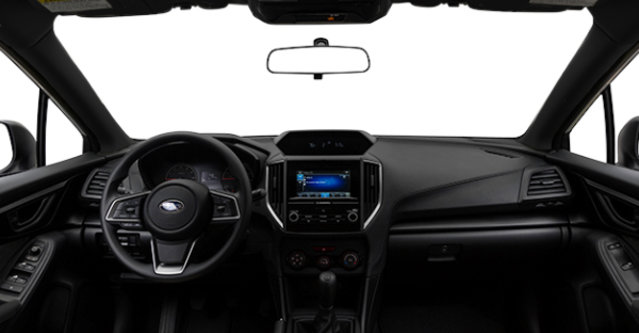 2019 Subaru Impreza 4-door Convenience
