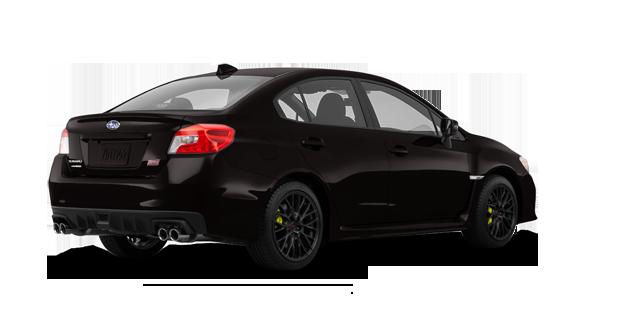 Marino's Auto Group   The 2019 WRX STI BASE STI in Toronto