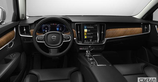2019 Volvo S90 Hybrid Inscription
