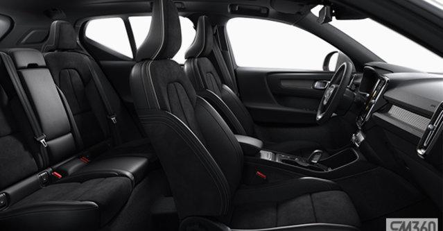 Marino's Auto Group | The 2019 XC40 R-Design in Toronto