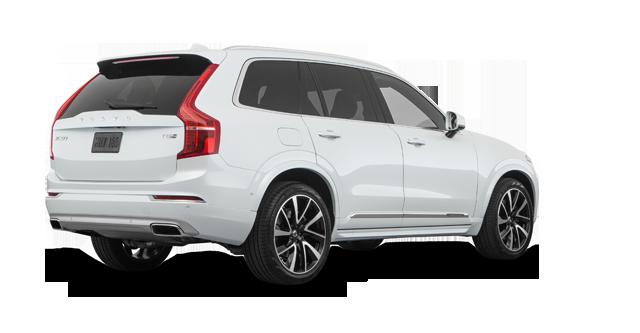2019 Volvo XC90 Hybrid Inscription
