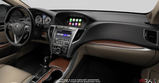 Balmoral Park Acura 2020 Acura Tlx 3 5l Sh Awd Tech Pkg Tech T626