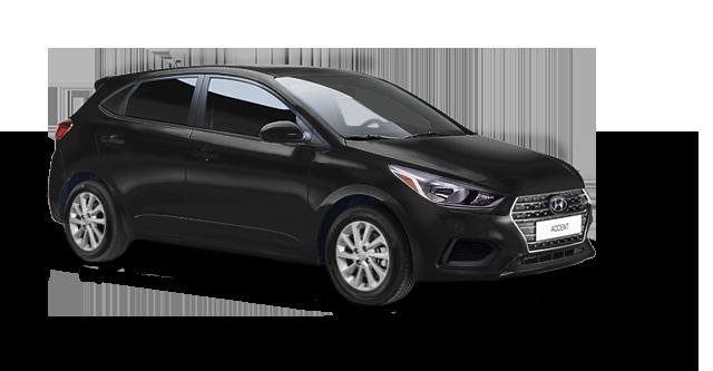 Hyundai Accent 5 portes Preferred 2020