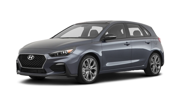 Integrity Hyundai   The 2020 Elantra GT N-Line Manual in ...