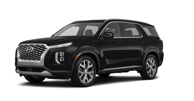 Hyundai Palisade Preferred 2020