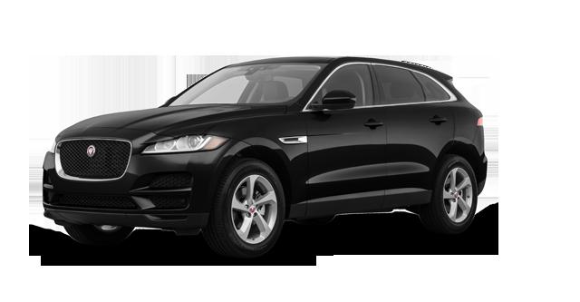 2020 Jaguar F-Pace PREMIUM