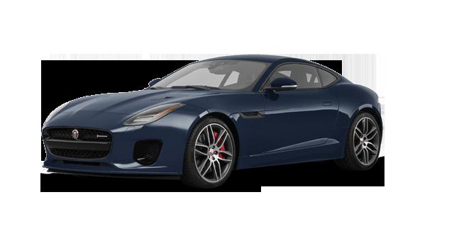 2020 Jaguar F-TYPE R-DYNAMIC COUPÉ - from $91500.0 ...