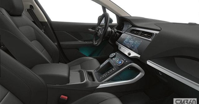 2020 Jaguar I-Pace S