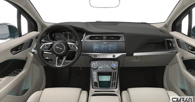 2020 Jaguar I-Pace SE