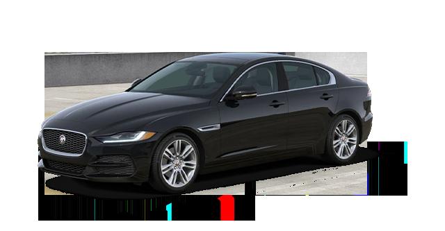 2020 Jaguar XE XE SE