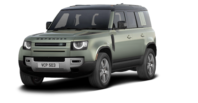 Land Rover Metro West The 2020 Defender 110 First Edition In Etobicoke