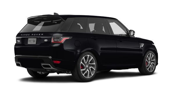 2020 Land Rover Range Rover Sport AUTOBIOGRAPHY DYNAMIC