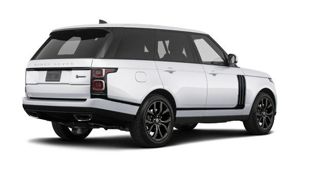 2020 Land Rover Range Rover SVAUTOBIOGRAPHY DYNAMIC