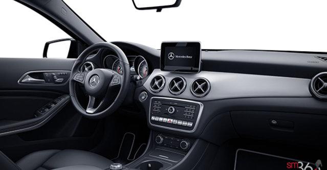 Mercedes Suv Lease >> Mercedes-Benz Kamloops | 2020 Mercedes-Benz GLA 250 4MATIC - Starting at $42,520