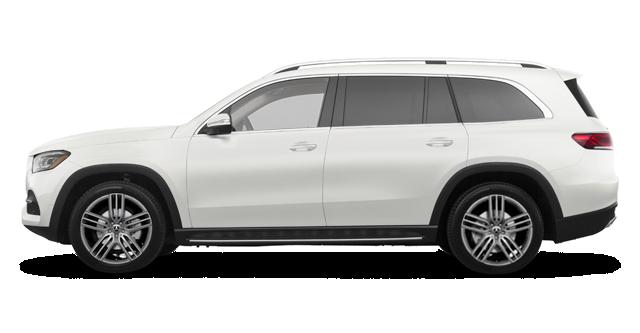 2017 Mercedes-Benz GLS 450 4MATIC SUV | Polar White U14769  |2020 Mercedes Gls 450 White