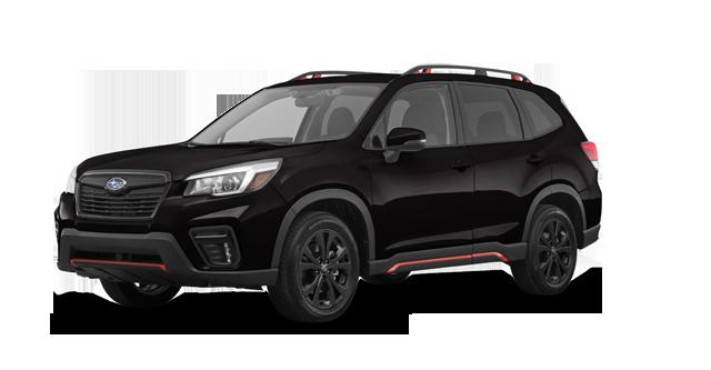 Subaru Brz Lease >> Marino's Fine Cars | The 2020 Forester SPORT in Etobicoke
