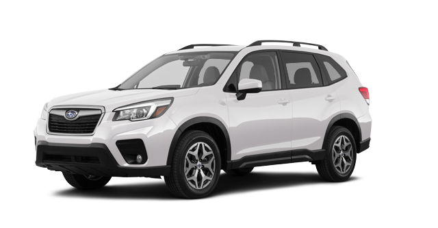 Subaru Forester Used >> Marino's Auto Group | The 2020 Forester TOURING in Toronto