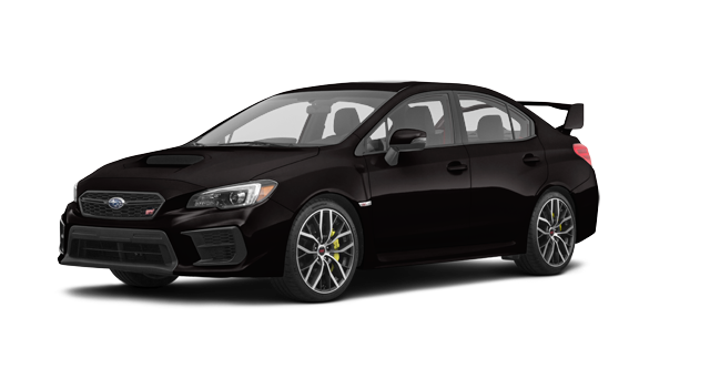 Subaru Brz Sti Price >> Marino's Fine Cars | The 2020 WRX STI SPORT-TECH with Wing Spoiler in Toronto