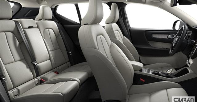 2020 Volvo XC40 Inscription