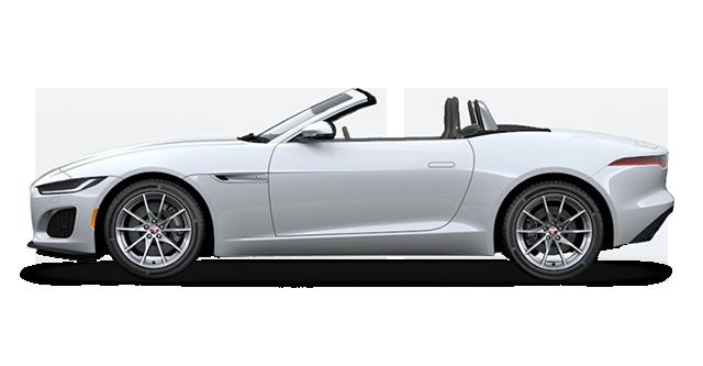 2021 Jaguar F-Type Convertible - from $76000.0 | Jaguar ...