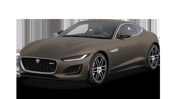 2021 Jaguar F-TYPE R-DYNAMIC COUPÉ - from $95500.0 ...