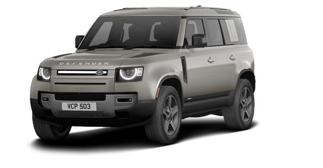 2021 Land Rover Defender 110 X-DYNAMIC SE - from $78800.0 ...